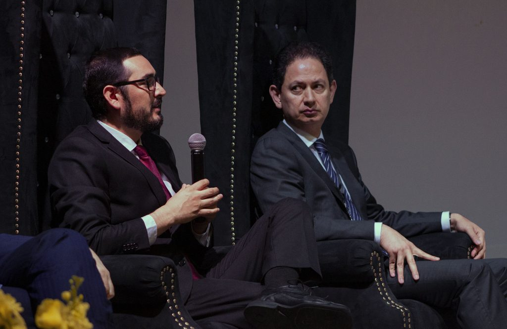 Fotografía: Juan José Sebastián